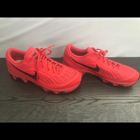 huge discount f0e3d 82e7b Nike Air Max Tailwind 6 Men's Shoes
